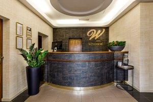 Wellness Hotel Windsor - Špindlerův Mlýn - reservation