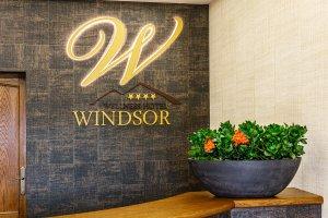 Noclegi - Wellness Hotel Windsor - Szpindlerowy Młyn - Karkonosze