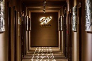 Ubytování - Wellness Hotel Windsor - Špindlerův Mlýn - Krkonoše