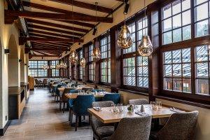 Wellness Hotel Windsor - Špindlerův Mlýn - restaurant Legenda