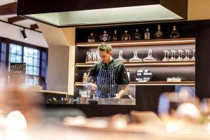 Accommodatie - Wellness Hotel Windsor - Spindleruv Mlyn - Reuzengebergte - restaurant Legenda