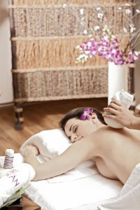 Wellness Hotel Windsor - Špindlerův Mlýn - Thai masáže TAWAN
