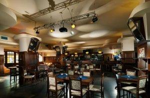 Wellness Hotel Windsor - Špindlerův Mlýn - bar