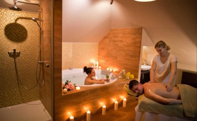 Wellness & Spa Hotel Savoy