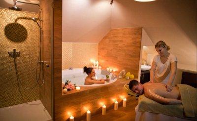 Wellness & Spa Hotel Savoy