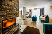 Ubytování - Hotel Amenity - Špindlerův Mlýn - Krkonoše