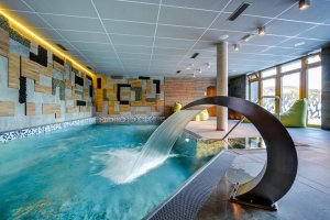Wellness - Hotel Amenity - Špindlerův Mlýn - Krkonoše