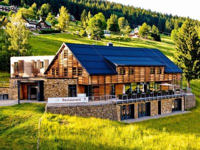 Hotel Amenity Resort Špindlerův Mlýn