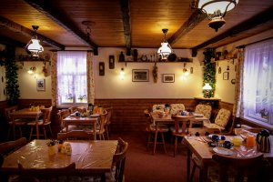 Pension U Komárků Špindlerův Mlýn - accommodation