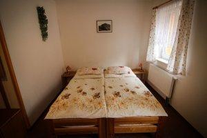 Ubytování - Pension U Komárků - Špindlerův Mlýn - Krkonoše