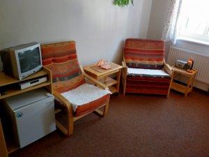 Unterkunft - Pension U Komárků - Špindlerův Mlýn - Riesengebirge