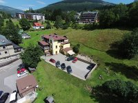 Accommodatie - Pension Elisabeth - Spindleruv Mlyn - Reuzengebergte