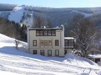 Ubytování - Pension Elisabeth - Špindlerův Mlýn - Krkonoše