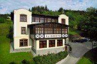 Unterkunft - Pension Elisabeth - Špindlerův Mlýn - Riesengebirge