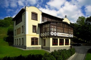 Accommodation - Pension Elisabeth - Špindlerův Mlýn - Krkonoše