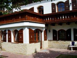 Noclegi - Pension Monte Rosa - Szpindlerowy Młyn - Karkonosze