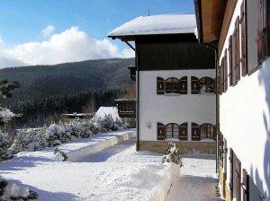 Unterkunft - Pension Monte Rosa - Špindlerův Mlýn - Riesengebirge