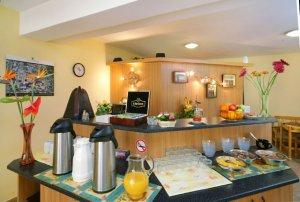 Accommodatie - Pension Anna - Spindleruv Mlyn - Reuzengebergte