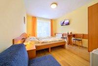 Accommodatie - Pension Alba - Spindleruv Mlyn - Reuzengebergte