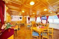 Pension Alba Špindlerův Mlýn - restaurant Alba