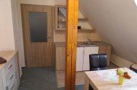 Apatmány Bystřenka Špindlerův Mlýn - accommodation
