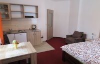 Pension Bystřenka Špindlerův Mlýn - accommodation