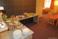 Pension Bystřenka Špindlerův Mlýn - breakfast