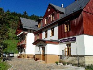 Apartments Bystřenka Špindlerův Mlýn - accommodation