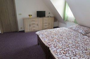 Accommodation - Pension Bystřenka - Špindlerův Mlýn - Krkonoše