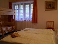 Ubytování - Pension U Novotných - Špindlerův Mlýn - Krkonoše
