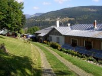 Accommodatie - Pension U Novotných- Spindleruv Mlyn - Reuzengebergte