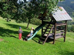 Pension U Novotných Špindlerův Mlýn - pro děti
