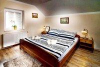 Pension Luky Špindlerův Mlýn - ubytování