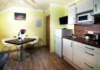 Apartmán Luky Špindlerův Mlýn - vlastní vaření