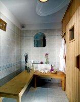 Apartmán Luky Špindlerův Mlýn - sauna