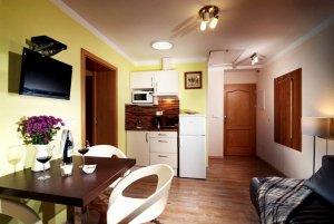 Apartmán Luky Špindlerův Mlýn - apartmán