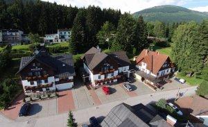 Apartmán Luky Špindlerův Mlýn - accommodation