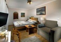 Accommodation - Pension Luky - Špindlerův Mlýn - Krkonoše