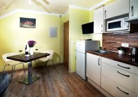 Ubytování - Pension Luky - Špindlerův Mlýn - Krkonoše - vlastní vaření
