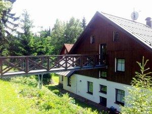 Ubytování - Pension Luky - Špindlerův Mlýn - Krkonoše