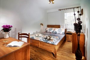 Accommodatie - Pension Luky - Spindleruv Mlyn - Reuzengebergte