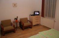 Apartmány U císařů Špindlerův Mlýn - accommodation