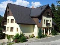 Apartmány Villa Bella Špindlerův Mlýn - ubytování