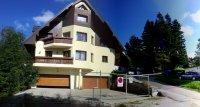 Villa Bella Špindlerův Mlýn - acommodation