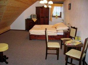 Villa Bella Špindlerův Mlýn - ubytování