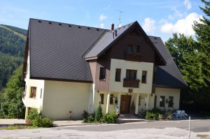 Villa Bella Špindlerův Mlýn - unterkunft