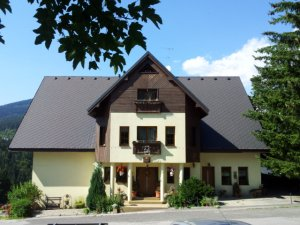 Rodinný dům Villa Bella