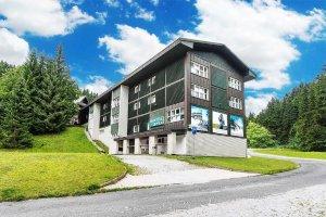 Skihotel Lenka ubytování