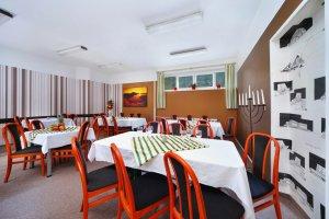 Hotel Lenka - restaurace