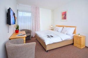 Hotel Lenka - room